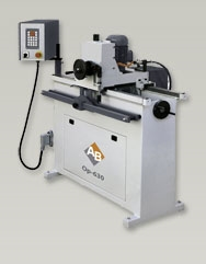 Automatic planing knife grinding machine (l 630 - OP630
